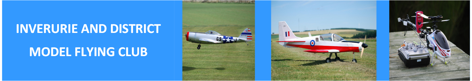 Inverurie and District Model Flying Club